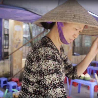 【制作事例】動画:ベトナムを歩く